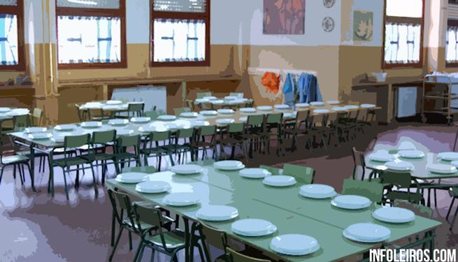 Cursos de formaci n profesional para particulares for Monitor de comedor escolar